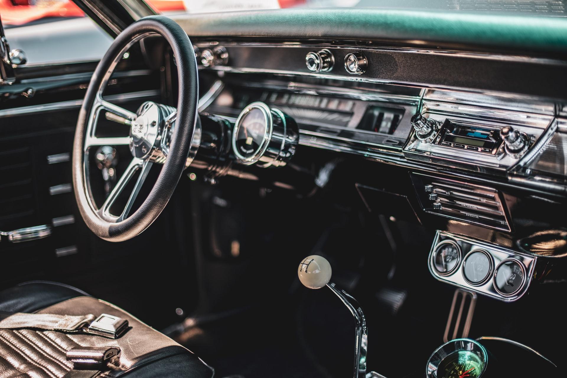 consejos para cuidar coche clásico